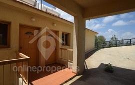 Two-Bedroom Apartment  in Evrychou, Nicosia