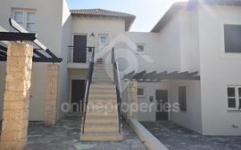 Beautiful three-bedroom Semi-Detached House in Kouklia