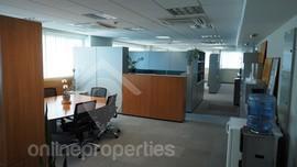 Whole floor office space In a Landmark building