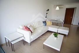 Modern design 2bed,nice & cozy furnished