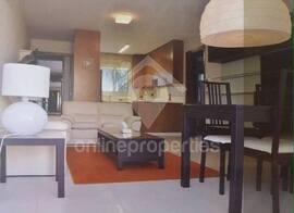 Fully furnished 2 bed in Makedonitissa