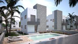Luxury villa within walking distance of the beach