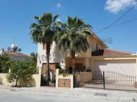 Detached,furnished house at Aglantzia-Platy area