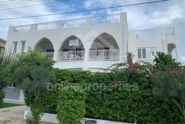 Furnished 3bedroom upper level house