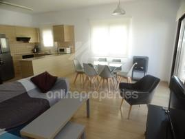 2 bed spacious newly modern furnished near center