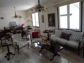 4 bedroom House with pool in Dasoupolis