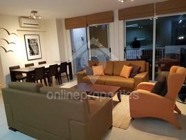 2 Bedroom Flat For Rent In Lykavitos, Nicosia