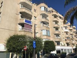Three bedroom apartment in the center of Nicosia