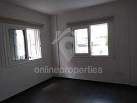 Modern unfurnished 2 bedroom close to the Mall of Engomi