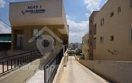 Two-Bedroom Apartment (Door 102) in Anthoupoli, Nicosia