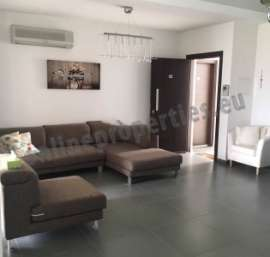 TOP FLOOR APARTMENT IN LAKATAMIA FOR RENT