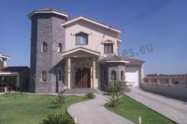 Beautiful Detached House For Rent in Devtera