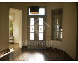 Amazing House with Pool in Central Nicosia