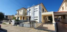 Beautiful Furnished House of 4beds in Lakatamia
