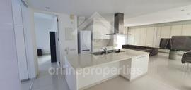 3+bedroom premier apartment has been remodelled to a high specification throughout