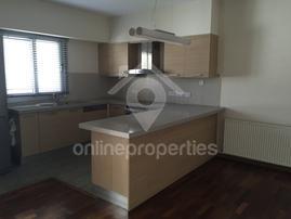 Luxurious 2bed flat at Lycavitos area