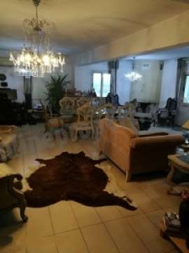 LUXURIOUS THREE BEDROOM APARTMENT IN GERI FOR RENT
