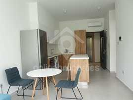 Modern 1 Bedroom Apartment In Engomi