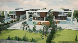 Luxury Villa with a Sea View