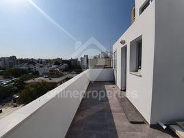 Penthhouse 2 bedrooms in the city center