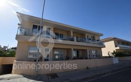 Two-Bedroom Apartment in Lakatamia, Nicosia