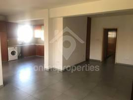 3bedroom flat close to Stavrou Ave.