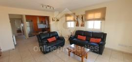 Nicely furnished top floor  2bedroom