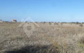 Field in Peristerona, Nicosia