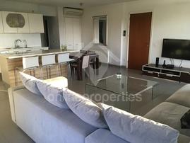 2 Bedroom Modern Flat in Strovolos