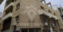 Spacious commercial building in Agios Savvas, Nicosia