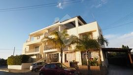 Large duplex with incredible veranda