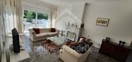 Ground floor of 3bed+ furnished house