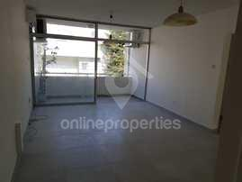 Partly renovated 2bed,unfurnished
