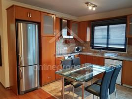 Nicely furnished 3bedroom in Acropolis