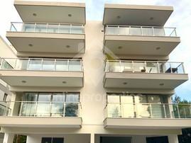 Modern 2 bedroom flat at Ayios Dometios