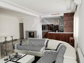 HOUSE WITH MAID'S ROOM IN LAKATAMIA FOR RENT
