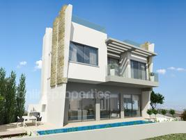 Luxurious project only a few meters away from the natural and clean beaches of Akamas National Park