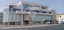 Commercial building in Kapsalos, Limassol