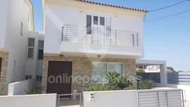Furnished House of 3bed+ at Latsia area