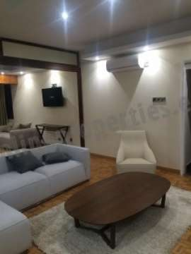 FULLY RENOVATED APARTMENT IN STROVOLOS FOR RENT
