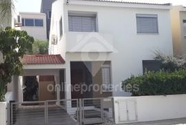 Modern 4bedroom House at Latsia area
