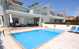 Faros luxury beachfront apartments