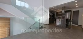 Large 4 Bed. + studio room+ an office area Duplex Flat
