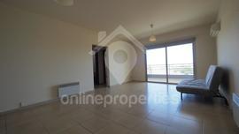 Top floor spacious living area
