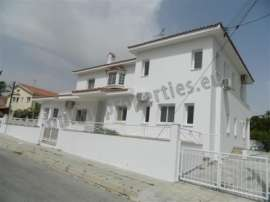 Five Bedroom House in Archangelos For Rent