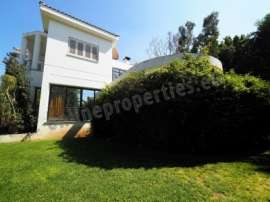 DETACHED HOUSE IN AGLANTZIA FOR RENT