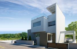Elite Villa with sea view