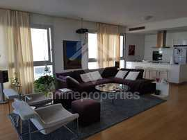 Featured Modern 120 sq.m. 2bed with a roof garden