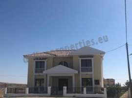 Unique 6 bedroom luxury villa in Nicosia suburbs