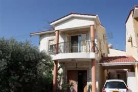 Furnished Detached House at Archangelos